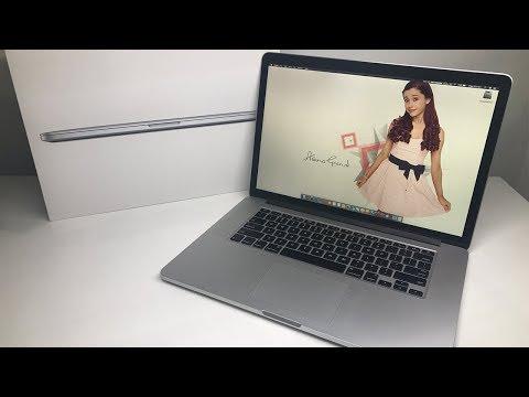 Should You Buy an older Retina Macbook Pro in 2018?