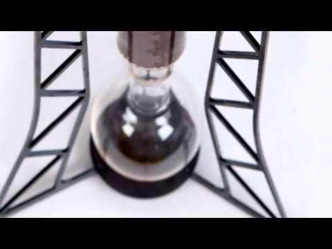 Dutch Coffee Tower - Cold Brewer [Windmolen] - DUTCH LAB