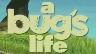 A Bug's Life - Disneycember