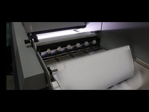 Document Scanning: Turning Paper into Electronic Documents