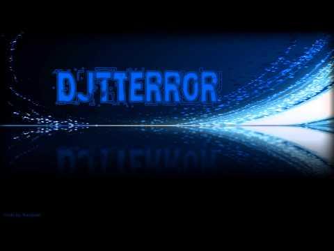 DjTterror - Working fast