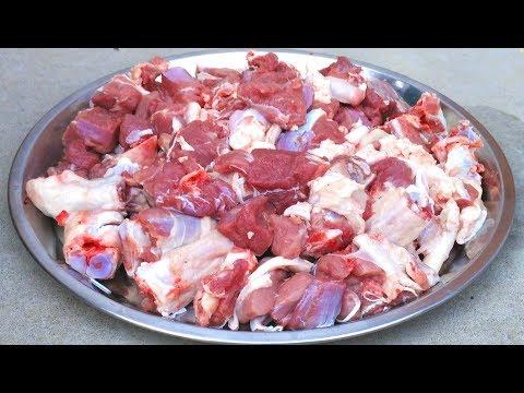 मटन कोरमा रेसिपी की खुसबू से.....कही पड़ोसियों के पेट में चूहे न कूदने लगे || Mutton Recipe ||