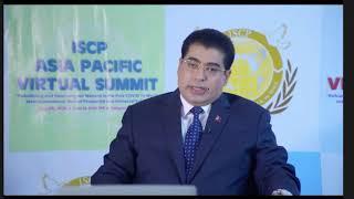 ISCP Virtual Summit MN