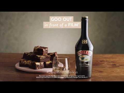 A Recipe with Serious Brownie Points | Baileys Original Irish Cream