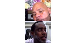Fat Joe - Diddy Pt. 2