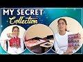 Garima Jain REVEALS Her Make Up Collection TellyMasala