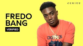 """Fredo Bang """"Father"""" Official Lyrics & Meaning   Verified"""