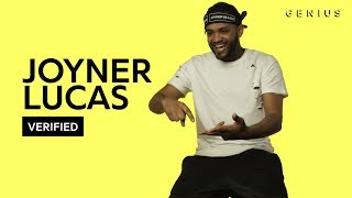 "Joyner Lucas ""Just Like You"" Official Lyrics & Meaning 