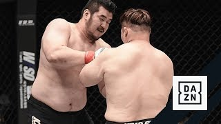 HIGHLIGHTS | Road FC 54