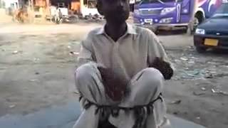 Balochi comedy clip