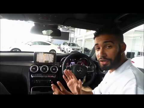 Mercedes Tricks: Establishing an internet connection