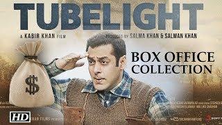 Salman Khan's Tubelight Box Office Collection Predication
