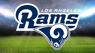 Free Los Angeles Rams Offensive Ebook - Madden 17 (part 1 of 2)