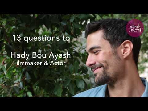 Xxx Mp4 Interview Hadi Bou Ayash 3gp Sex