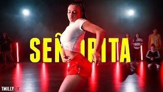 Download Shawn Mendes, Camila Cabello - Señorita - Dance Choreography by Jake Kodish ft Jade Chynoweth Video