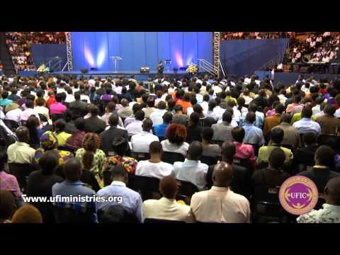POWER OF IMAGINATION - DEALING WITH DELUSIONS PART 2A - Prophet Emmanuel Makandiwa