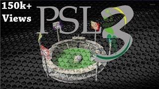 PSL 3 Promo | Pakistan Super League | Dil Se Jaan Laga De