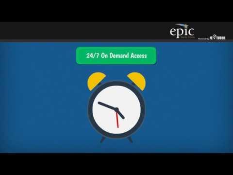 Epic Charter Schools - 24/7 Homework Help