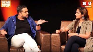 Asees Kaur | Exclusive Uncut Interview | B4U Star Stop