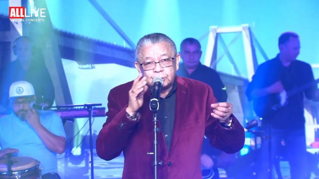 Ricardo Cepeda El Colosal🎼 En VIVO🎤 más de 20 Gaitas. Show Completo. Concierto en Vivo