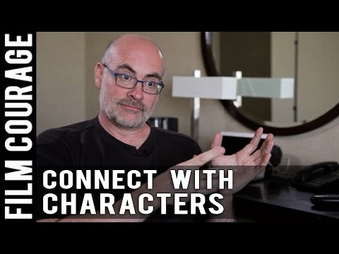 3 Screenwriting Tools That Help The Audience Empathize With Characters by Karl Iglesias