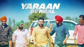 Yaraan De Naal: Honey Sarkar (Full Song) | Jassi X | Latest Punjabi Songs 2017 | T-Series