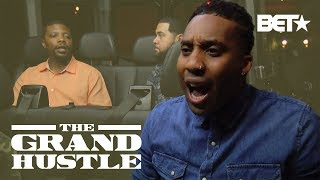 George Completely Disrespects Yonathan – Sheesh! The Audacity… | The Grand Hustle