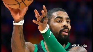 Mask-less Kyrie Irving & more: Post-game thoughts after the Boston Celtics beat the Detroit Pistons