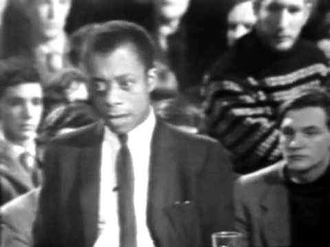 James Baldwin Debates William F. Buckley (1965)