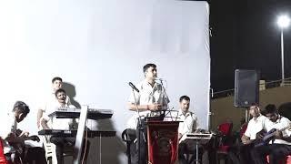 Khwaja Mere Khwaja...six River Side Jazz Band ...delhi
