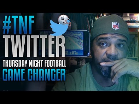 Twitter's Thursday Night Football Broadcast TNF 🏈: LGTV Review