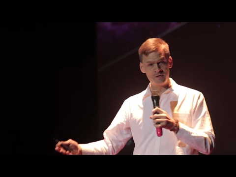 Winning the fight against human trafficking | Michael Brosowski | TEDxBaDinh