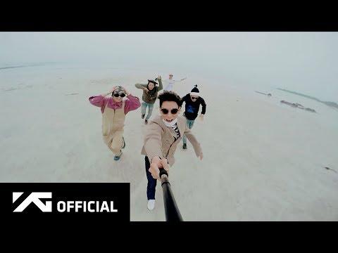 BIGBANG - WE LIKE 2 PARTY M/V