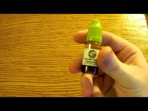 RoarVapor Pumpkin Spice Cappuccino | e-Liquid Review