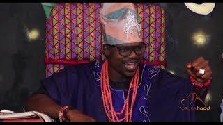 Adajo Owu - Latest Yoruba Movie 2017 Comedy | Baba Ijesha | Afeez Oyetoro