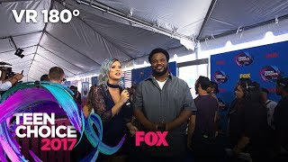 Craig Robinson Talks About His New Show