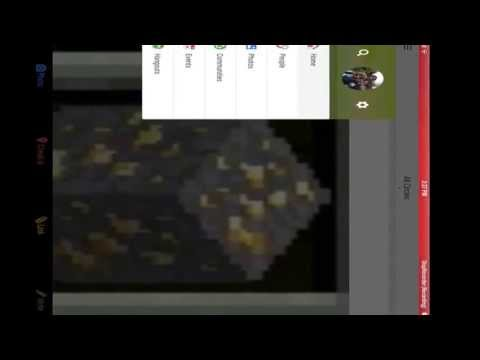 How to change YouTube channel picture ipad (2013)