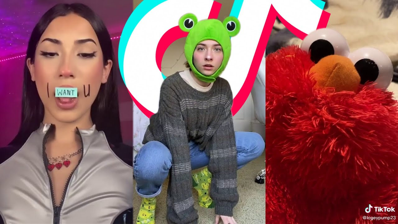 TIK TOK MEMES that elmo doesn't want you to see