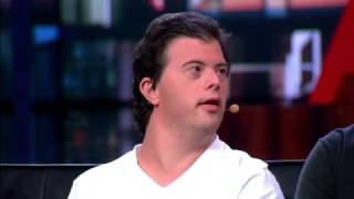 Elenco Do Filme Colegas São Convidados De Danilo Gentili No Agora é Tarde