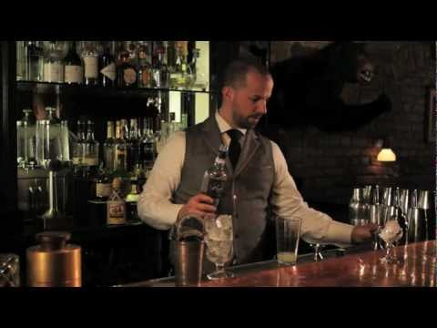 How to Use a Jigger and Measure Cocktails - Speakeasy Cocktails