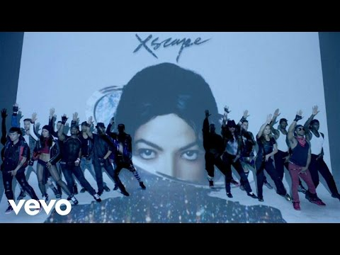 """Crítica de """"XSCAPE"""", Michael Jackson."""