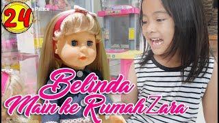 16 Belinda Suka Sayur - Boneka Walking Doll Cantik Lucu -7L ... c21da45e81