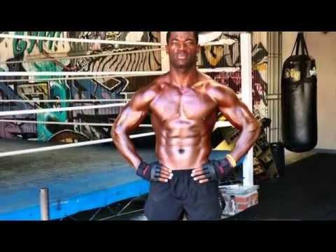 Ultimate Bodyweight Workout   Miguel La Cruz