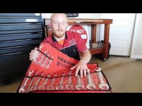 Tool Talk Ep. 11 Different Tekton Pliers Review