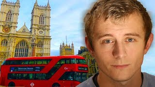 Losing All My Money In London