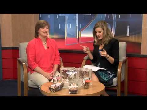 Interview: Chattanooga Cookie Company's Moonshine Cookies