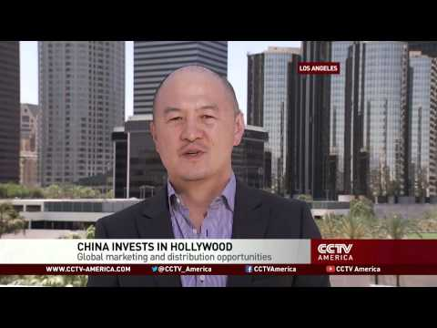 Chinese Influence on Films Guest