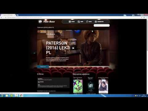 Paterson Cały film Online Cda - Gdzie obejrzeć