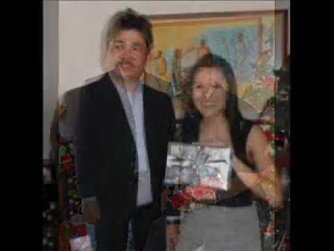 OLAES Family Christmas 2011 FB.WMV