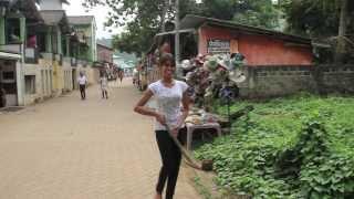SRI LANKA HD 2014...trip vacation pinawella dambulla 2013 colombo KANDY